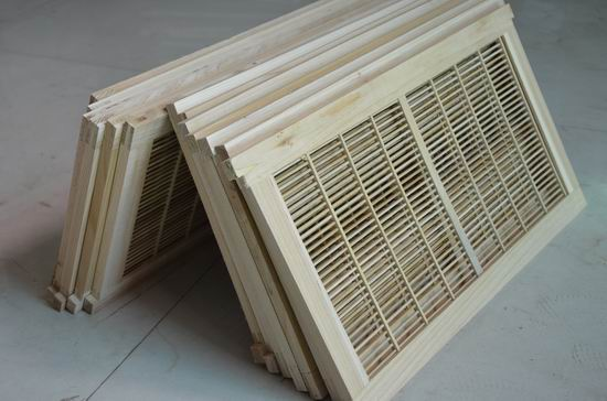 许昌市企业名录 长葛市立新蜂业有限公司 产品供应 > 供应 蜂箱